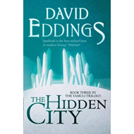 Hidden City (BOK)