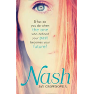 Nash (the Marked Men, Book 4) (BOK)