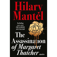 Assassination Of Margaret Thatcher EXPOR (BOK)