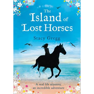 Island of Lost Horses (BOK)