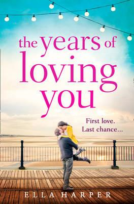 Years of Loving You (BOK)