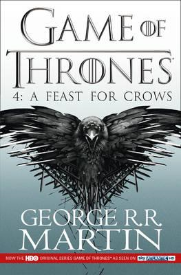 Feast for Crows �TV Tie-in Edition] (BOK)