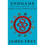 Complete Zero Line Chronicles (Incite, Feed, Reap) (BOK)