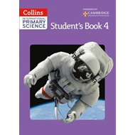 International Primary Science Student's Book 4 (BOK)