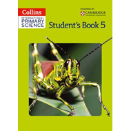 Collins International Primary Science (BOK)