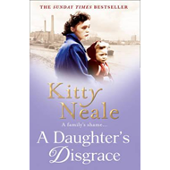 Daughter's Disgrace (BOK)