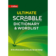 Collins Ultimate Scrabble Dictionary and Wordlist (BOK)
