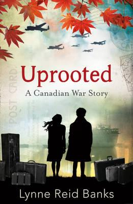 Uprooted - A Canadian War Story (BOK)