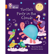 Turtle's Party In The Clouds (BOK)