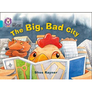 Big, Bad City (BOK)