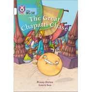 Great Chapatti Chase (BOK)