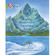 Mighty Mountains, Swirling Seas (BOK)