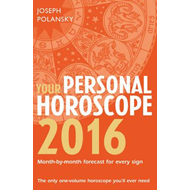 Your Personal Horoscope 2016 (BOK)