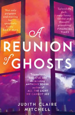 Reunion of Ghosts (BOK)