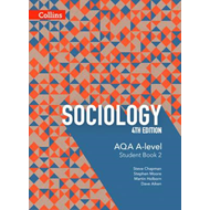 AQA A Level Sociology Student Book 2 (BOK)