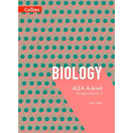 AQA A Level Biology Year 2 Student Book (BOK)