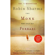 Monk Who Sold his Ferrari (BOK)