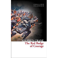 Produktbilde for Red Badge of Courage (BOK)