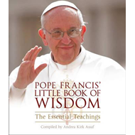 Pope Francis' Little Book of Wisdom (BOK)