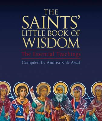 Saints' Little Book of Wisdom (BOK)