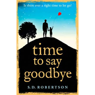 Time to Say Goodbye (BOK)