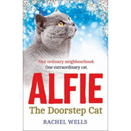 Alfie the Doorstep Cat (BOK)