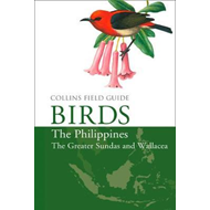 Birds of the Philippines (BOK)