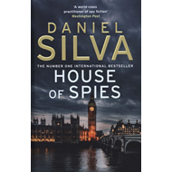 Produktbilde for House of Spies (BOK)