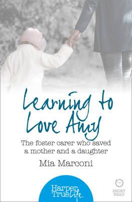 Learning to Love Amy (BOK)