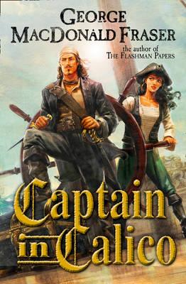 Captain in Calico (BOK)