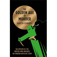 Golden Age of Murder (BOK)