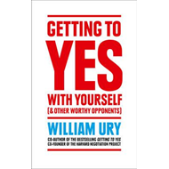 Getting to Yes with Yourself (BOK)