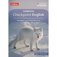 Collins Cambridge Checkpoint English - Stage 7: Student Book (BOK)