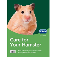 Care for Your Hamster (BOK)