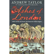 Ashes of London (BOK)