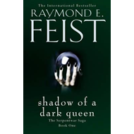 Shadow of a Dark Queen (BOK)
