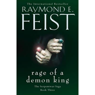 Rage of a Demon King (BOK)