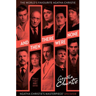 Produktbilde for And Then There Were None - The World's Favourite Agatha Christie Book (BOK)