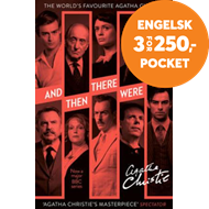Produktbilde for And Then There Were None (BOK)