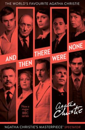 And Then There Were None - The World's Favourite Agatha Christie Book (BOK)