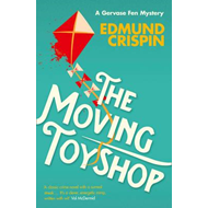 Moving Toyshop (BOK)