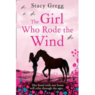 Girl Who Rode the Wind (BOK)