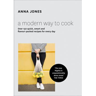 Modern Way to Cook (BOK)