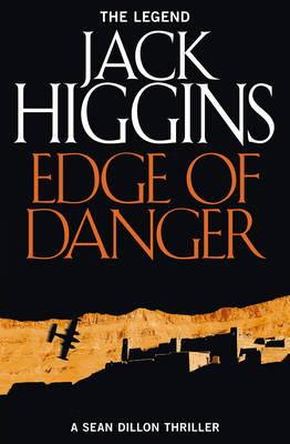 Edge of Danger (BOK)