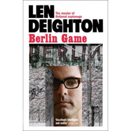 Produktbilde for Berlin Game (BOK)
