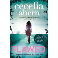 Produktbilde for Flawed (BOK)