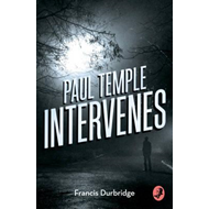 Paul Temple Intervenes (BOK)