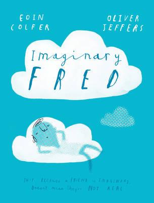 Imaginary Fred (BOK)