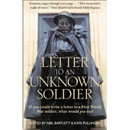 Letter to an Unknown Soldier (BOK)