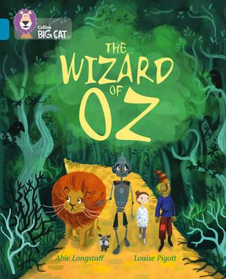 Wizard of Oz: Band 13/Topaz (BOK)